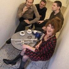 Marianne Racine Quartett