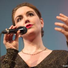 Julia Schiwowa