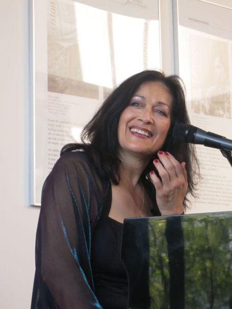 Christine Jacquard